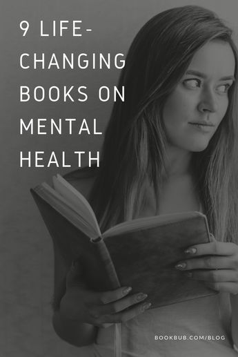 9 Insightful Books About Mental Health