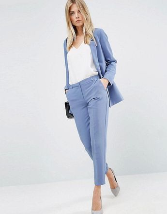 18 Power Pantsuits You'll *Actually* Want to Wear