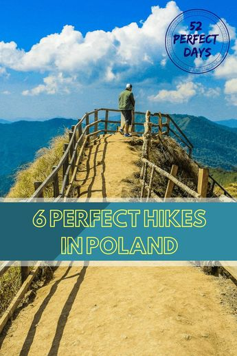 6 Perfect Hikes in Poland