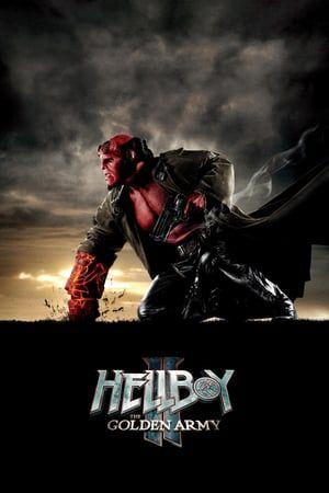 [[Hellboy II : Les Légions d'or maudites]]  2008 putlocker film complet streaming Hellboy, l'agent le plus coriace du Bureau de Défense et Recherches Paranormales, est de retour pour une nouvelle mission secrète... Une terrible menace plane sur notre univers depuis que Nuada, Prince de l'Invisible, a brisé le pacte qui liait l'humanité aux Fils de la Terre. Après plusieurs siècles de soumission à l'Homme, l'anarchique Nuada a