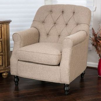 Home Loft Concepts Channing Club Chair