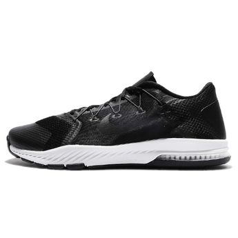 online store ce3cc 62969 Nike Mens Zoom Train Complete Black Anthracite White Sneaker Shoe 11.5 New,  Men s
