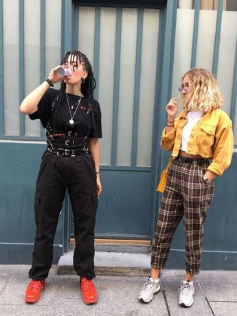 ▷ 1001 + Ideas for Celebrating the Return of 90s Grunge Aesthetic