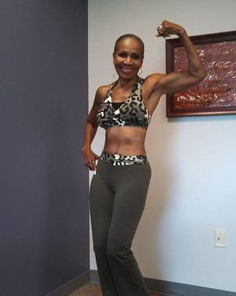 A true inspiration 79-year-old Ernestine Shepherd runs ten miles before her 5:30am breakfast everyday. Over the past 20 years, Shepherd…