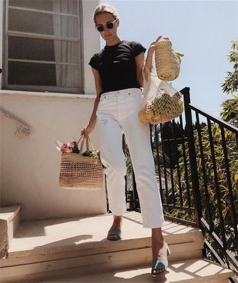 10 Breezy Street Style-Inspired Outfits To Add To Your Summer Wardrobe | Glitter Guide