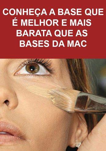 Maquiagem para Olhos, Boca, Contorno de Rosto | We Fashion Trends
