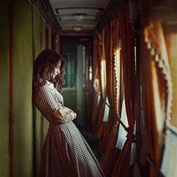 Photography by Irina Dzhul
