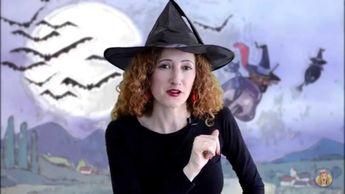 Conjuro contra el aburrimiento - Carmen Gil - Cuentos de magia y de brujas