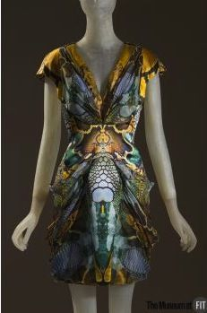 The Museum at FIT Relaunches Online Collections