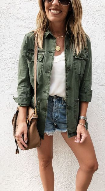 45 perfect outfits for the summer break