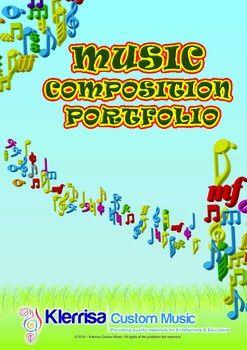 Music Composition Portfolio