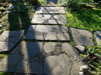 How to Design Garden Paths That Bring Your Landscape to Life — BERGDAHL REAL PROPERTY