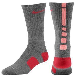 huge discount 051e0 04c35 Nike Elite Basketball Crew Sock - Men s at Foot Locker on Wanelo