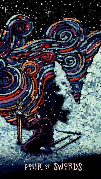 Prisma Visions Tarot (James R  Eads):