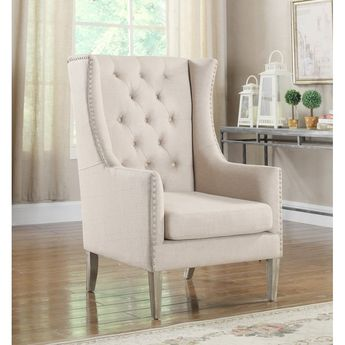 Osterhout Wingback Chair