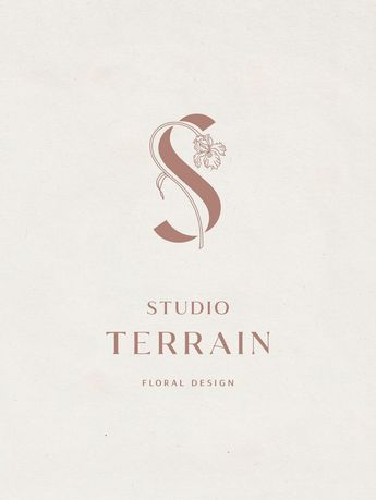 Inspiration logo typographique
