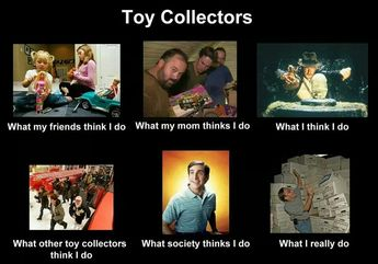 Not just toys but comic books too. www.epictoysandcustomizing.com