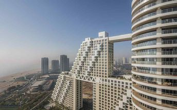 Golden Dream Bay: Moshe Safdie's Affordable Housing Masterpiece – Arch2O.com