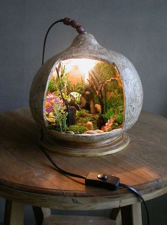 50 unique lamp and light ideas for your home decoration - Page 7 of 48