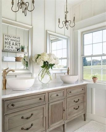 20+ Best Master Bathroom Decor Ideas To Try Asap