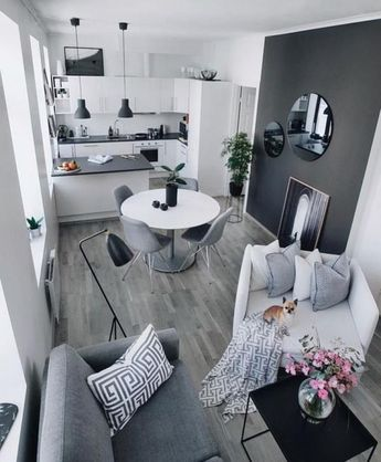 99 Newest Apartment Decorating Ideas On A Budget