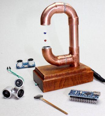 Simple ultrasonic levitation apparatus: who with ... - #Apparatus #electronic #Levitation #Simple #Ultrasonic