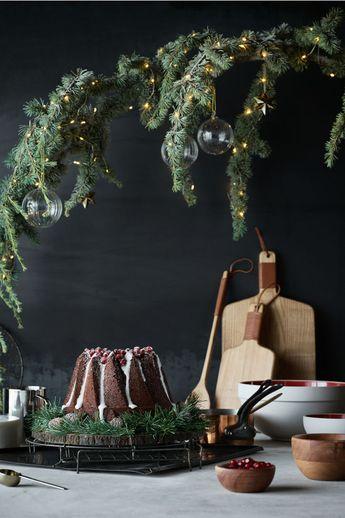 Pack de 3 cuencos de madera - Natural - HOME | H&M ES 1