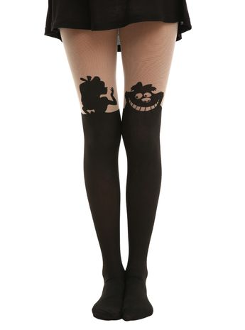 595524f04d7a7 Fur the Win Thigh Highs in Brown Fox