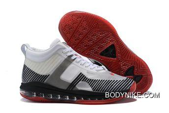 c248145dfb44 John Elliott X Nike LeBron Icon White Black-Grey-Red Where To Buy