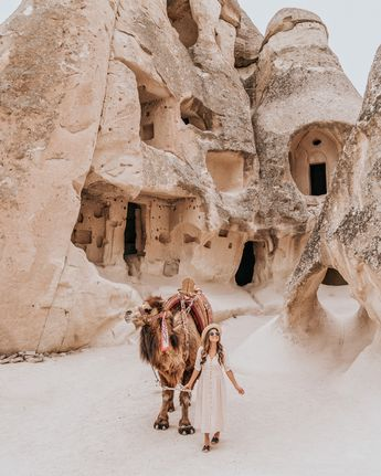 MOST INSTAGRAMMABLE SPOTS IN CAPPADOCIA