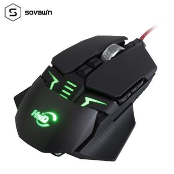 HXSJ M10 Wireless Gaming Mouse