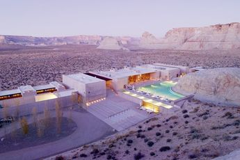5 Hotels That Are Completely Out-Of-This-World