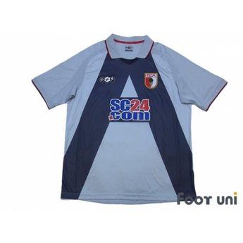 e69c3af4916 Manchester City Retro Football Shirts from TOFFS