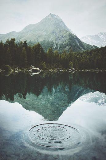 """lsleofskye: """" Lago di Saoseo """""""