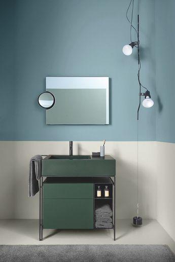 50 Bathroom Vanity Ideas, Ingeniously Prettify You and Your Bathroom