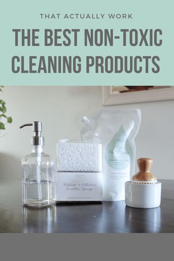 A Clean Start with My Favorite Grove Collaborative Products
