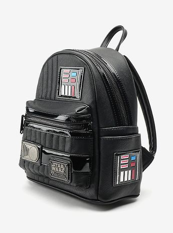 Loungefly Star Wars Darth Vader Mini Backpack