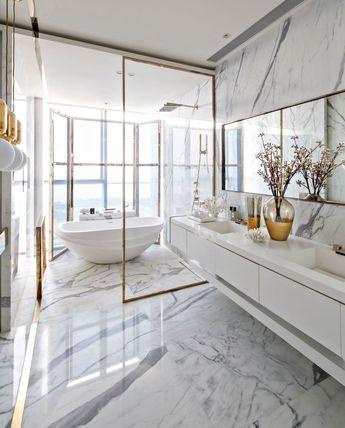 11+ Fantastic Bathrooms In China