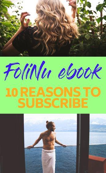 FoliNu eBook - 10 Reasons you Need it