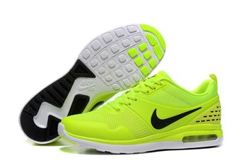 finest selection b6cc1 f4e0e Nike Air Max SB 87 Men Shoes Fluorescent green