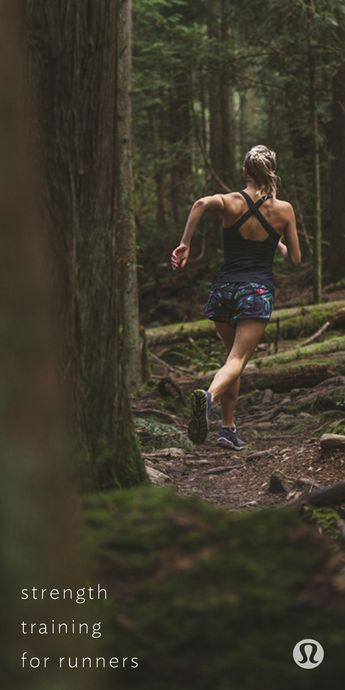 Why all runners should strength train | Using runner-specific strength exercises will increase structural fitness—or the ability of your bones, ligaments, tendons, and muscles to withstand the impact of running.