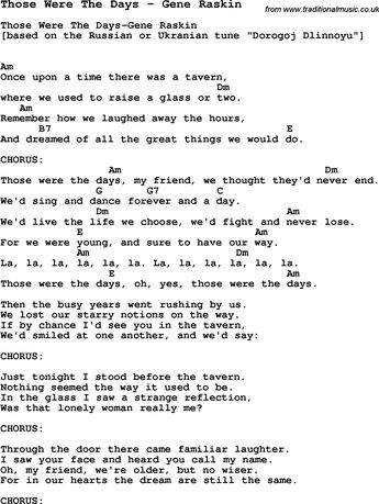 Song Lyrics With Guitar Chords For Lady Is A Tramp The
