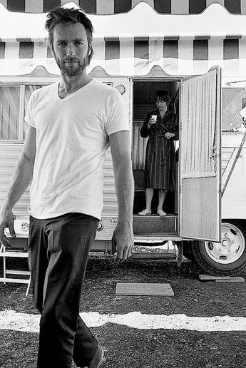 clint eastwood and Shirley McLlaine