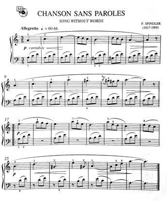 Фортепиано для взрослых. Легкие пьесы для тяжелых случаев.