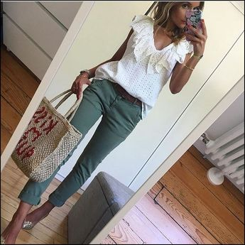 130+ fantastic summer outfits to wear asap page 16