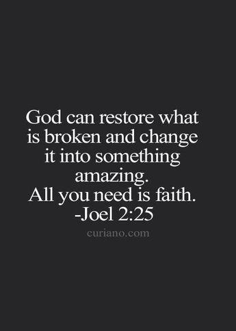 Joel 2:25