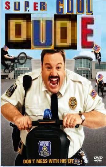 Paul Blart Meme Pinterest Media Analytics Pikove