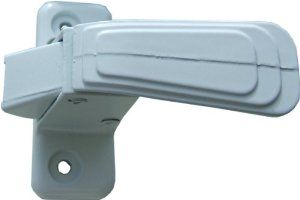 National Hardware N199-158 V28 Heavy Duty Post Mount Gate