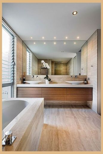 """Best 15 Modern Bathroom Ideas 