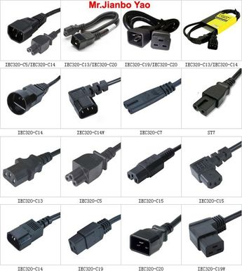 cables - How to identify orphaned power cords? - Electrical ...